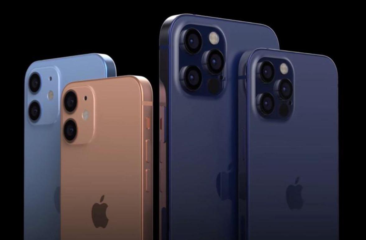 আইফোন ১২ - iPhone 12